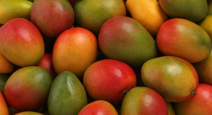 3 Step Mango Salsa